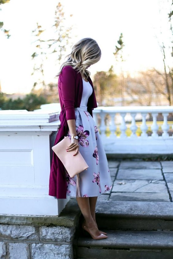 Cute Sunday Outfit Ideas (6)