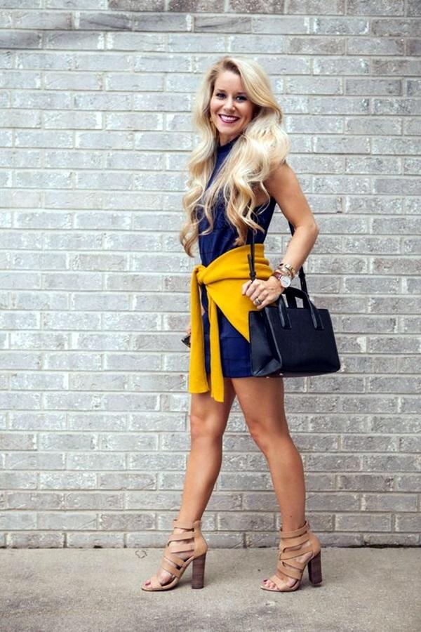 Cute Sunday Outfit Ideas (7)