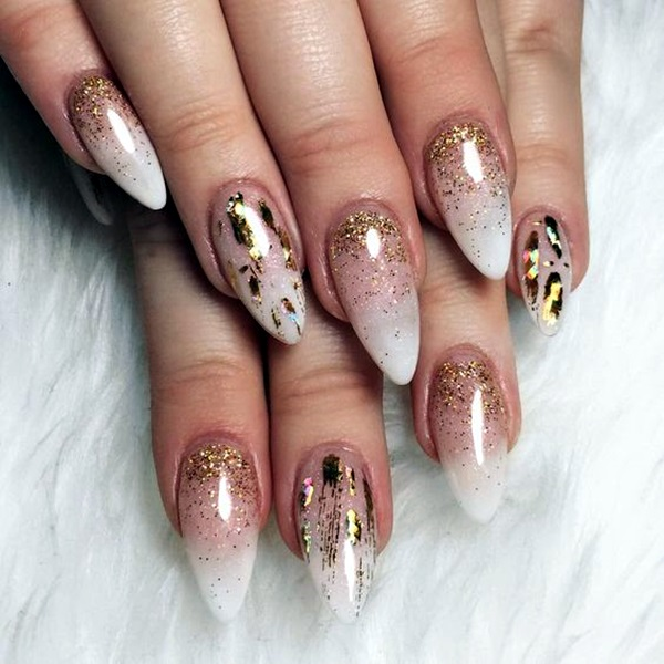 Holiday Nails Art Designs (30)
