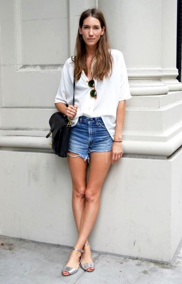 Ideas to style your denim cut-offs (16)