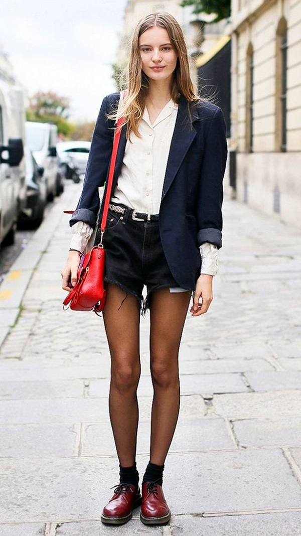 Ideas to style your denim cut-offs (4)