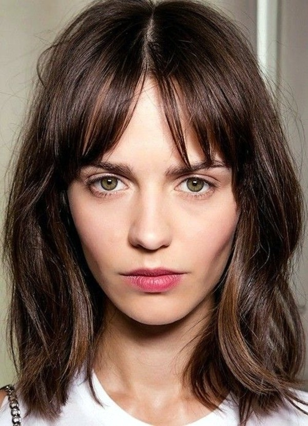 Long Bob Haircuts For Women (2)