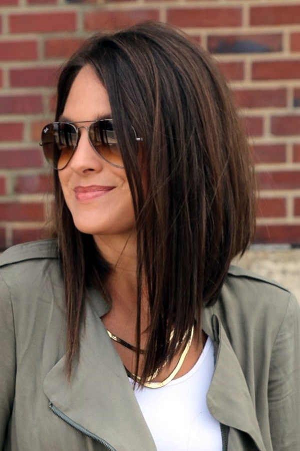 Long Bob Haircuts For Women (37)