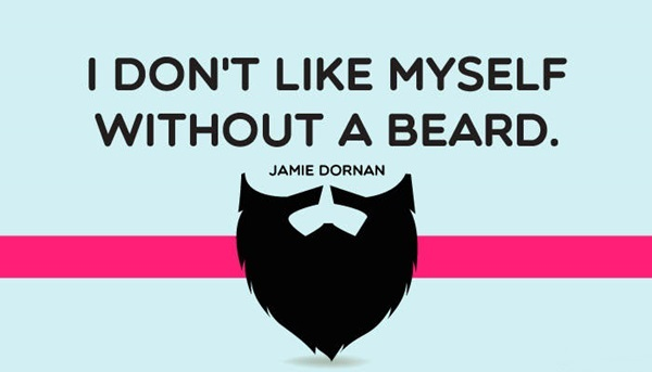 Manly Beard Quotes And Sayings (10)