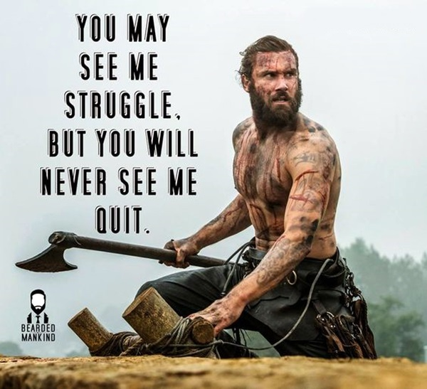 Manly Beard Quotes And Sayings (11)