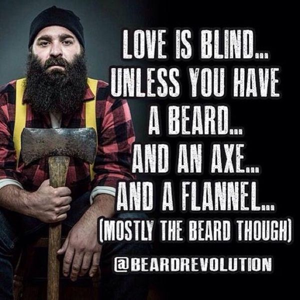Manly Beard Quotes And Sayings (12)