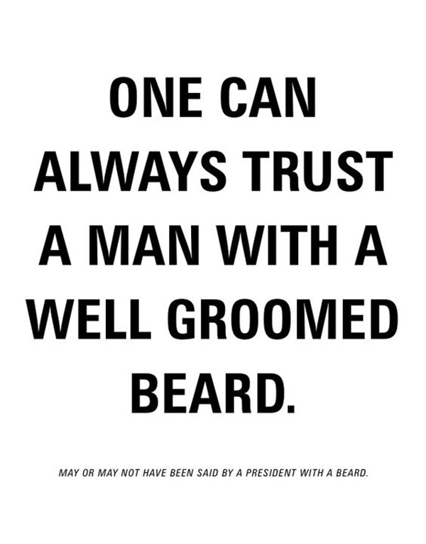 Manly Beard Quotes And Sayings (13)