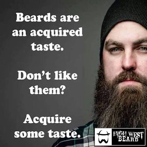 Manly Beard Quotes And Sayings (16)