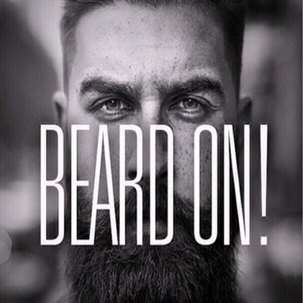Manly Beard Quotes And Sayings (34)
