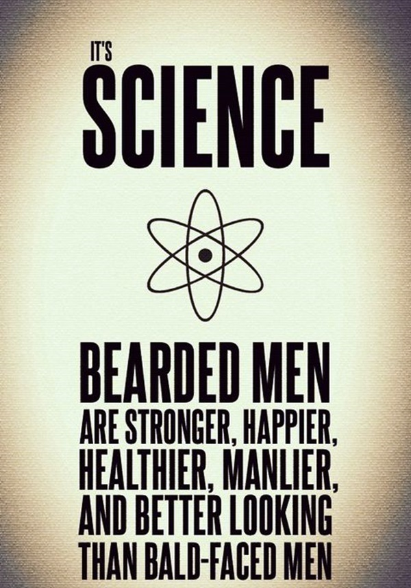 Manly Beard Quotes And Sayings (4)