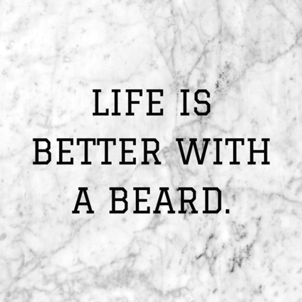 Manly Beard Quotes And Sayings (5)