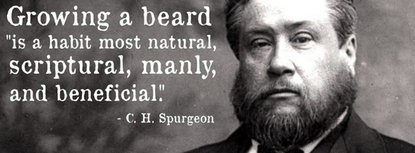 Manly Beard Quotes And Sayings (6)
