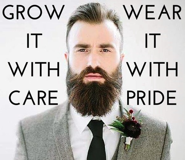 Manly Beard Quotes And Sayings (8)