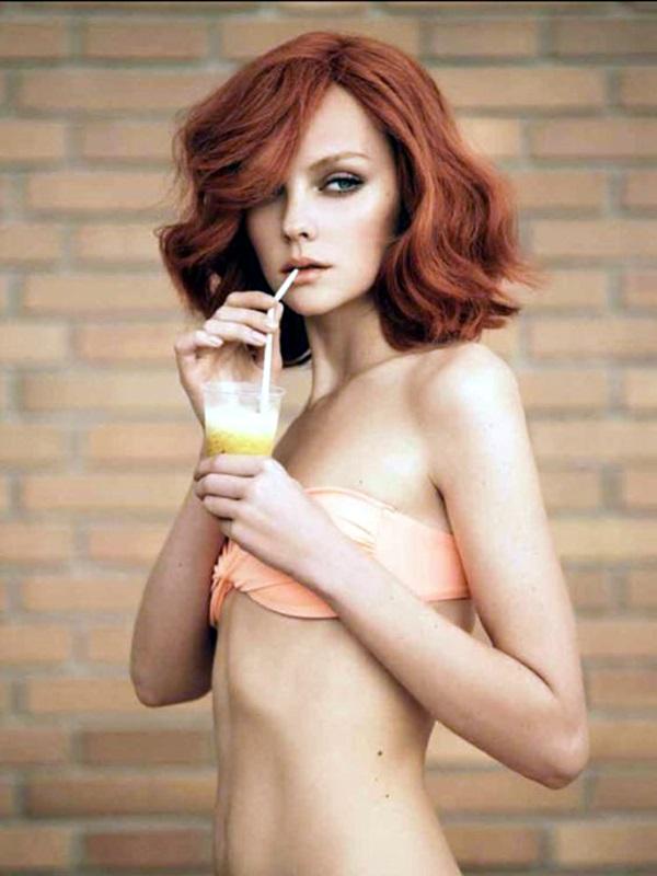 Popular Fall Hair Color Ideas (10)