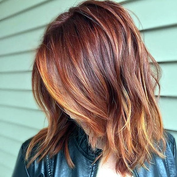 Popular Fall Hair Color Ideas (11)