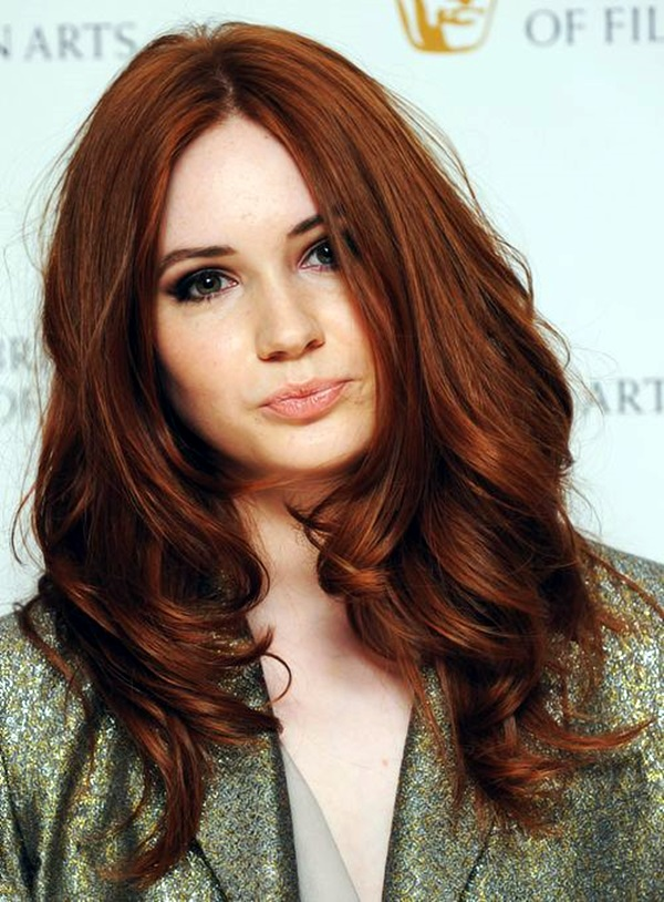Popular Fall Hair Color Ideas (12)