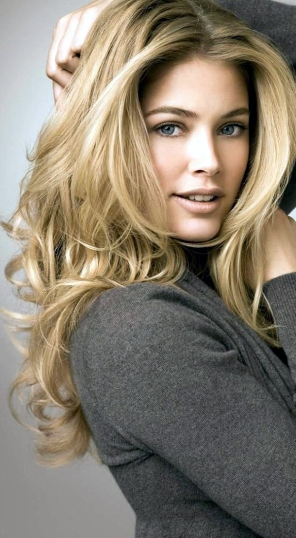Popular Fall Hair Color Ideas (15)
