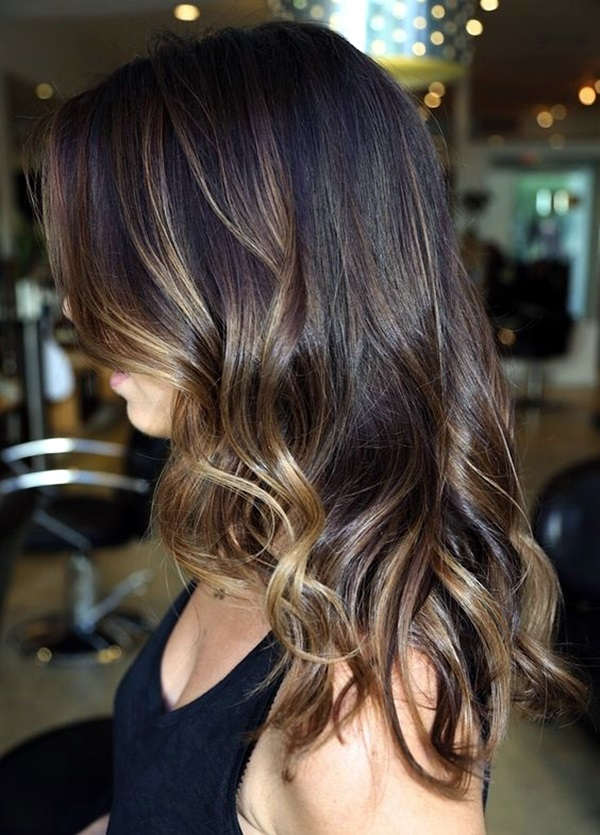 Popular Fall Hair Color Ideas (18)
