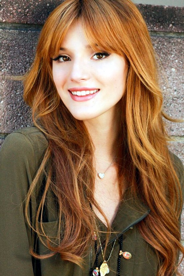 Popular Fall Hair Color Ideas (22)