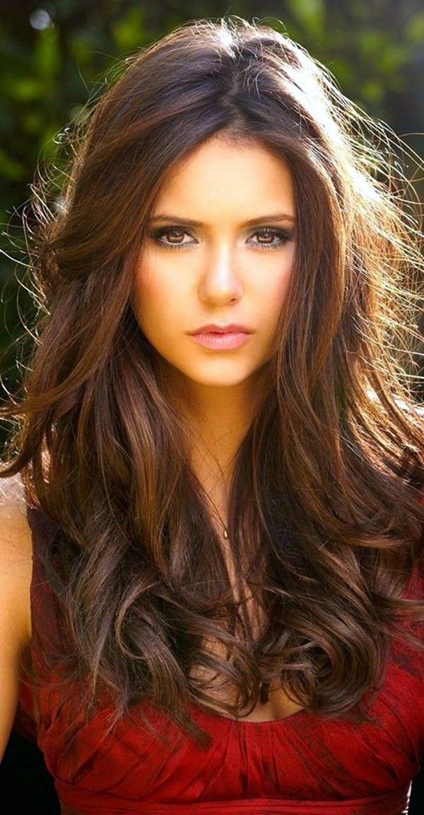 popular fall hair color ideas youll love