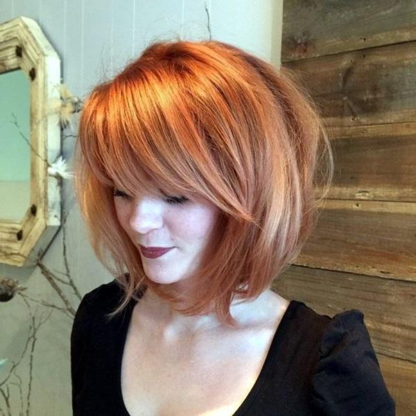 Popular Fall Hair Color Ideas (4)