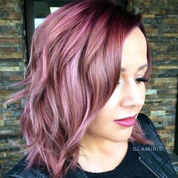 Popular Fall Hair Color Ideas (5)
