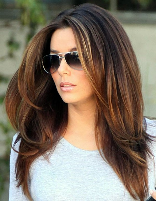 Hair Color Ideas Dark Skin  Dark Brown Hairs
