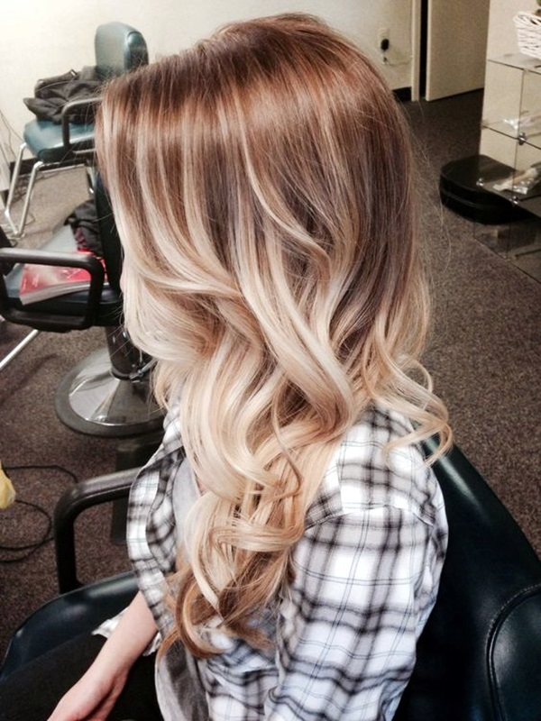 Popular Fall Hair Color Ideas (7)
