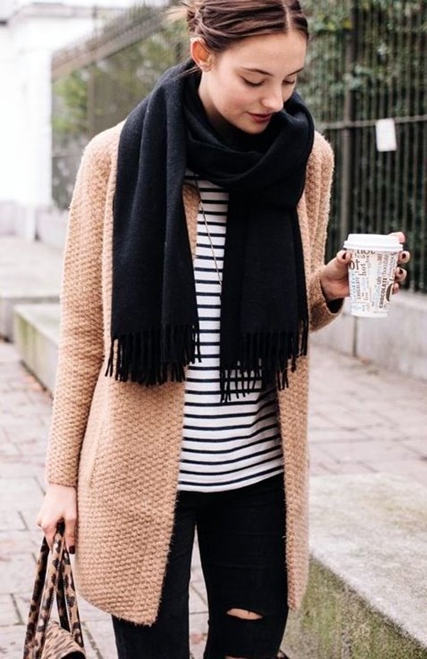 Scarf Tying Ideas (12)