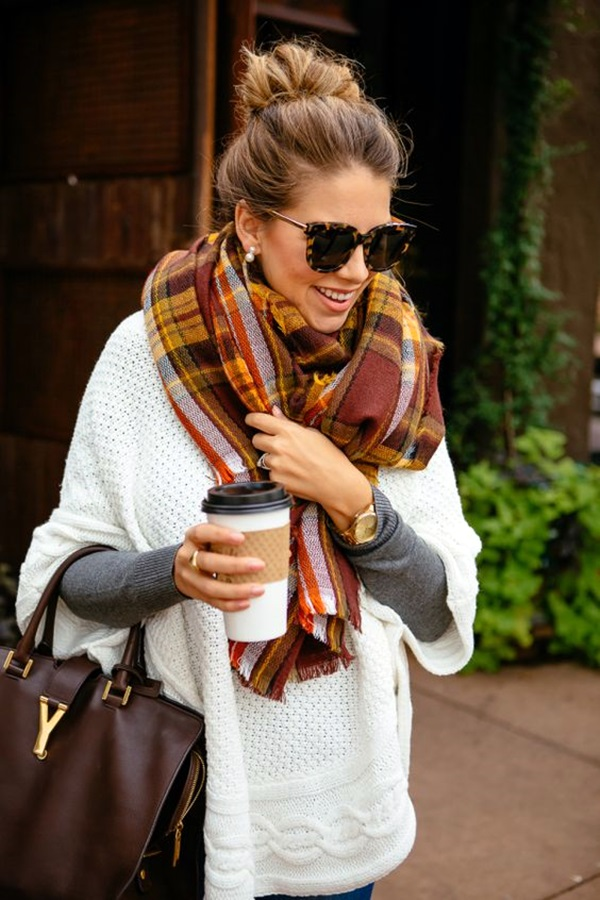 Scarf Tying Ideas (13)
