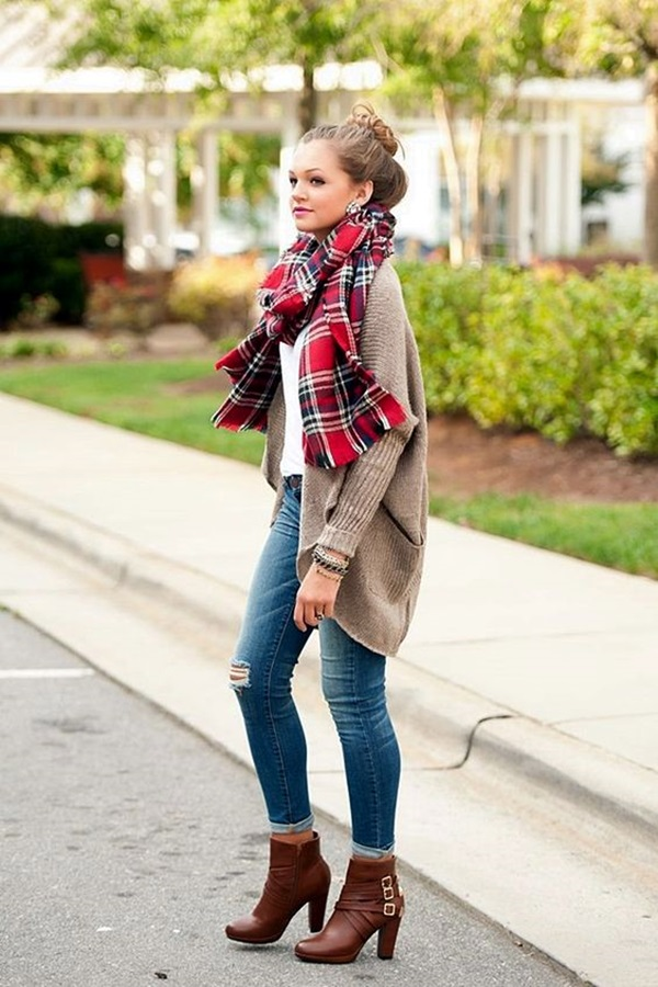 Scarf Tying Ideas (2)