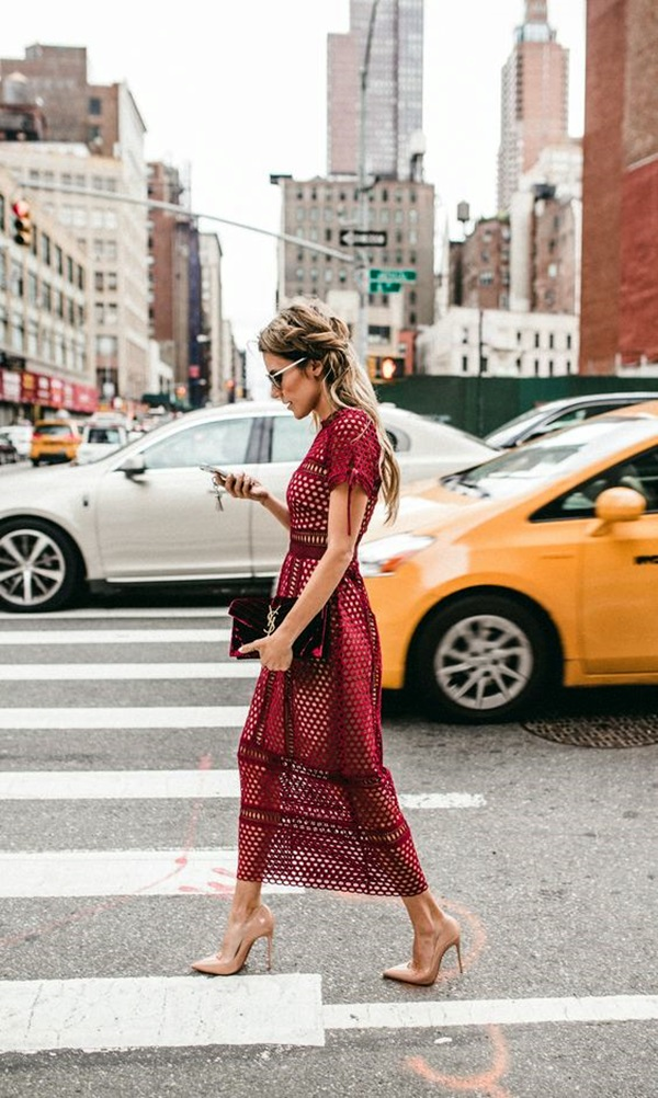 What To Wear On A First Date 45 Romantic Outfits