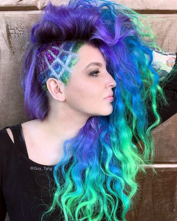 Cute Emo Hairstyles For Girls (13)