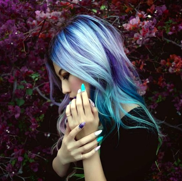 Cute Emo Hairstyles For Girls (15)