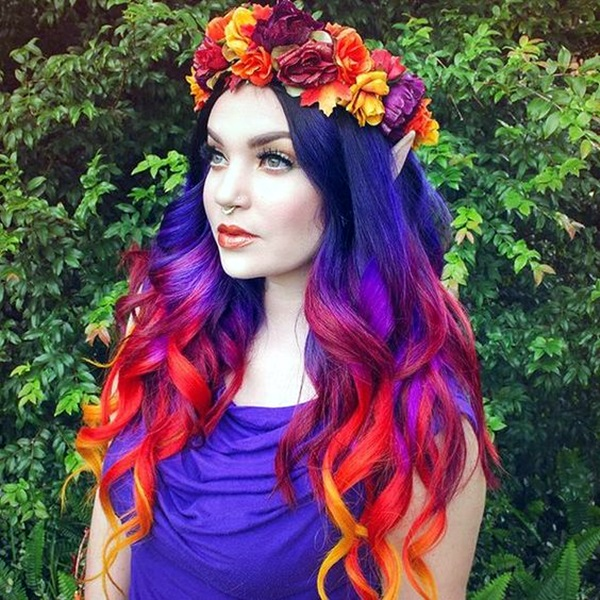 Cute Emo Hairstyles For Girls (18)