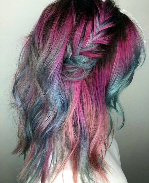 Cute Emo Hairstyles For Girls (19)