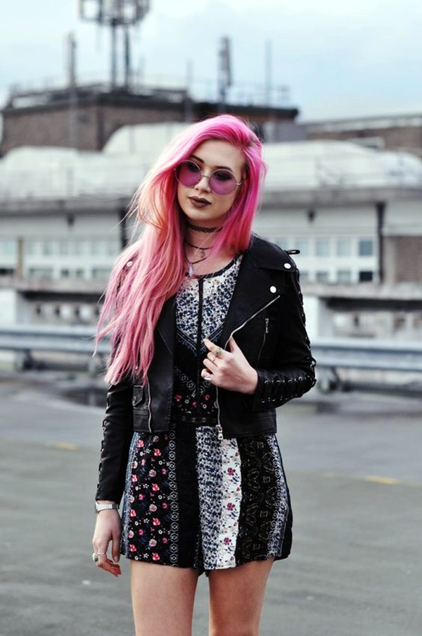 Cute Emo Hairstyles For Girls (22)