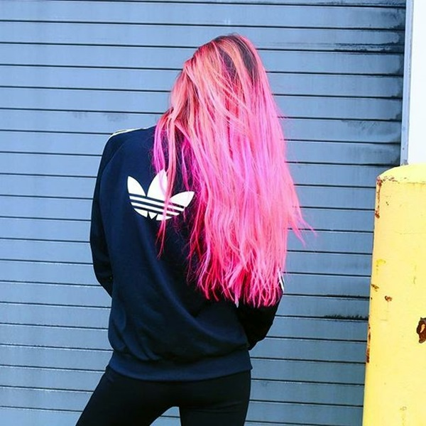 Cute Emo Hairstyles For Girls (23)