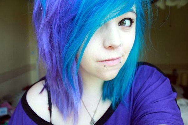 Cute Emo Hairstyles For Girls (3)