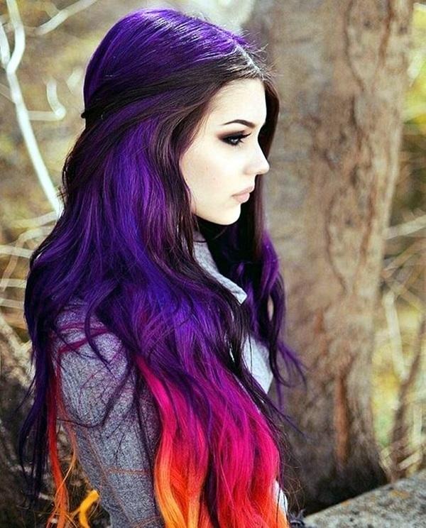 Cute Emo Hairstyles For Girls (6)