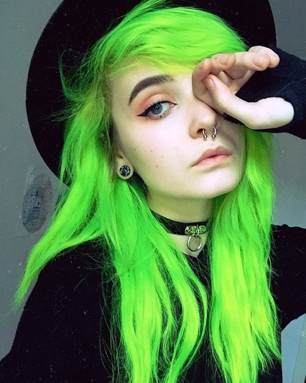 Cute Emo Hairstyles For Girls (7)