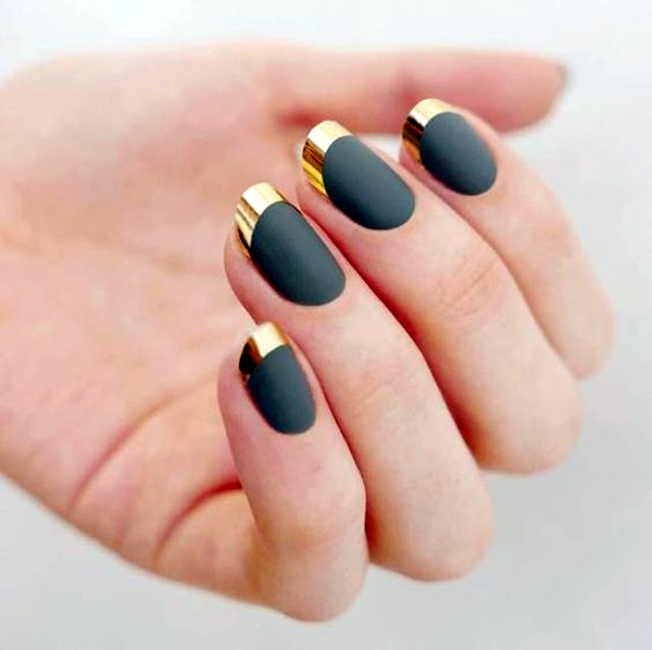 Easy Nail Polish Ideas And Designs (3)