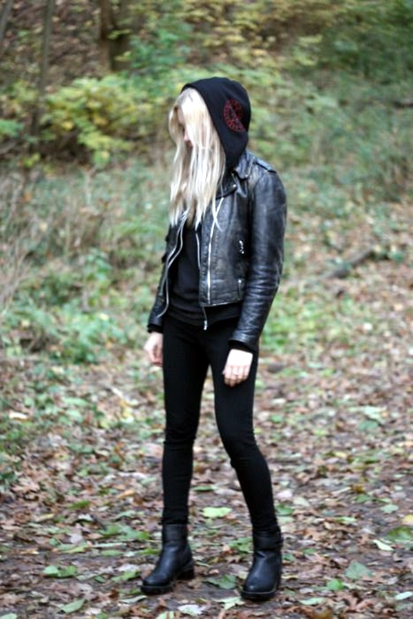 Emo Style Outfits And Fashion Ideas (28)