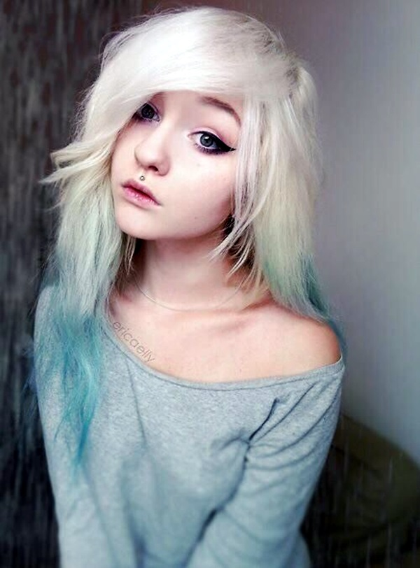 Emo Style Outfits And Fashion Ideas (5)