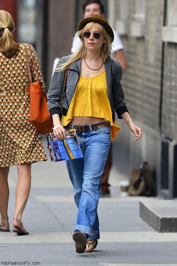 How to Wear Boyfriend Jeans Outfits (23)