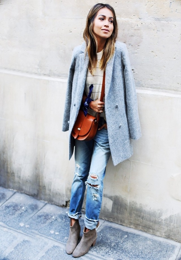 How to Wear Boyfriend Jeans Outfits (29)