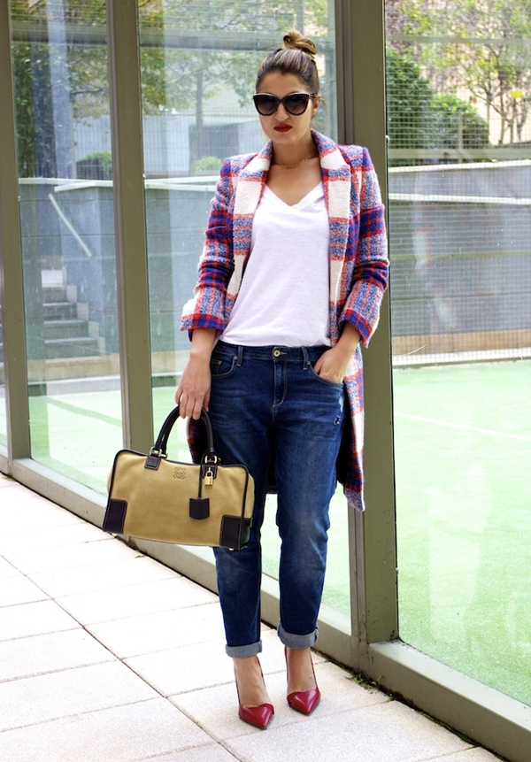 How to Wear Boyfriend Jeans Outfits (8)