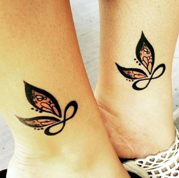 Mother Daughter Tattoos (11)