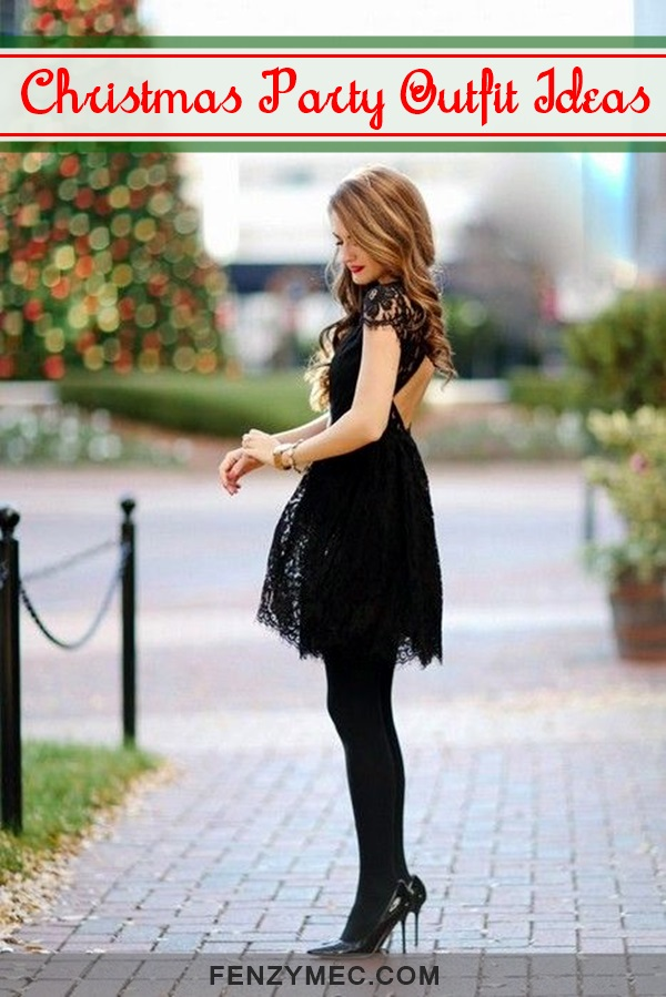 Christmas Party Outfit Ideas (1)