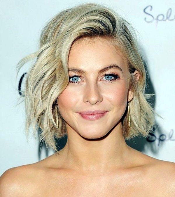 Celebrity Hairstyles 2018 short hairstyles for women haircut fashion ...